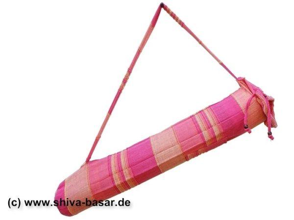 Yogamattentasche Bhakti Pink