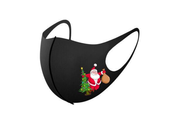 Mundschutz-Maske-christmas_1